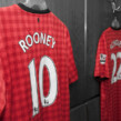 Rooney & Scholes